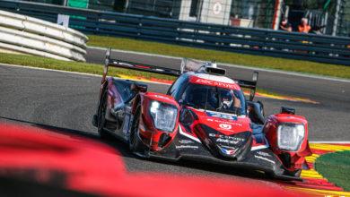 Photo of Retour en images sur la première session d'essais libres d'aujourd'hui pour les 4 heures de Spa-Francorchamps