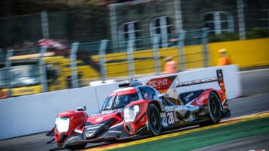 Photo of IDEC SPORT FINISHES SIXTH AT THE SPA FRANCORCHAMPS 4-HOUR RACE