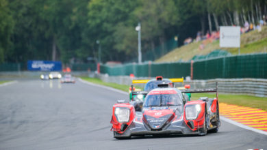 Photo of SPA 4-HOUR RACE: IDEC SPORT NEVER GAVE UP