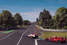 Photo of IDEC SPORT TENTH IN THE VIRTUAL LE MANS 24-HOUR RACE