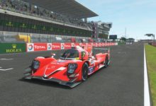 Photo of IDEC SPORT READY FOR THE VIRTUAL LE MANS 24-HOUR RACE