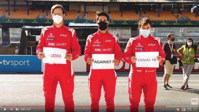 Photo of Message du Team IDEC SPORT à ses fans