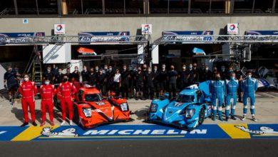 Photo of 24 Heures du Mans : Retour en images sur les premiers jours de préparation