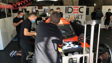 Photo of 24H du Mans 2020 : L'Oreca #28 sort de piste, une course contre la montre pour les mécaniciens