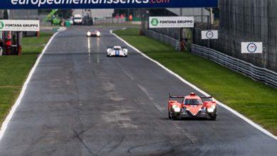 Photo de ELMS 2020 : IDEC SPORT termine à la 7ème place des 4h de Monza