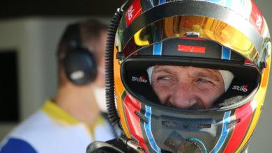 Photo de ELMS 2020 : Nicolas Minassian remplace Paul-Loup Chatin pour les 4h de Monza.