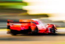 Photo de La saison European Le Mans Series 2020 s'achève avec la dixième place à l'arrivée des 4 heures de Portimão.